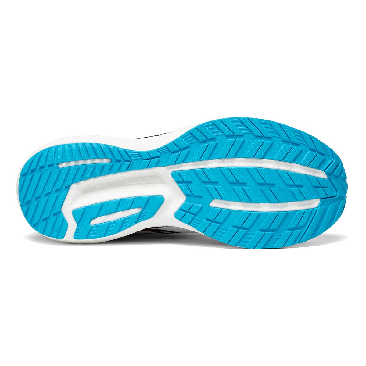 Men's Saucony Triumph 19 Running Shoe - Color: Reverie - Size: 7 - Width: Regular, Reverie, large, image 5