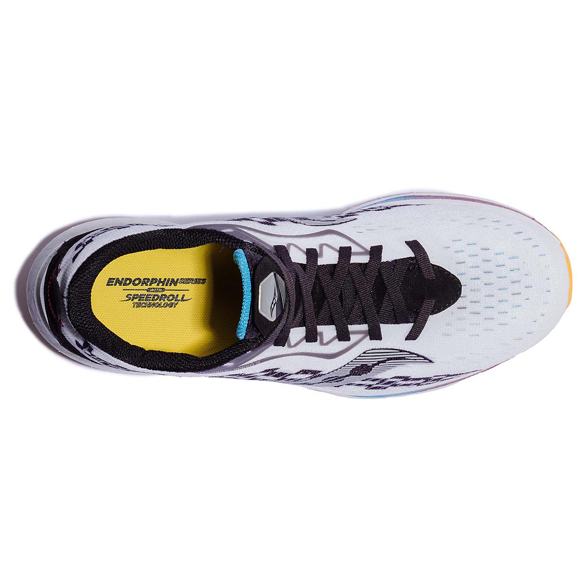 Men's Saucony Endorphin Speed 2 Running Shoe - Color: Reverie - Size: 7 - Width: Regular, Reverie, large, image 3