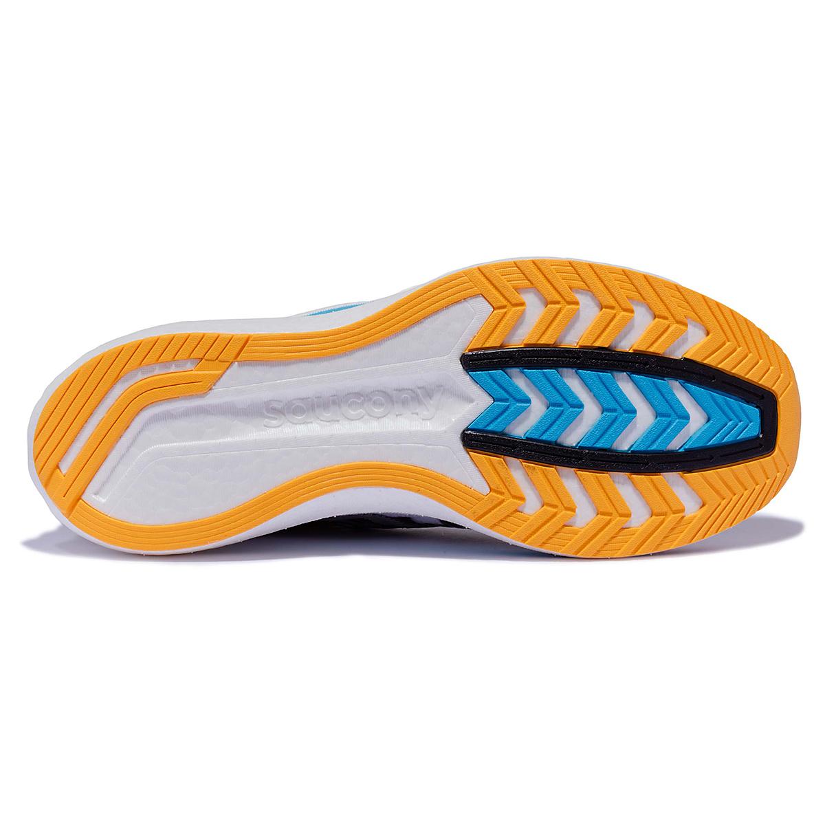 Men's Saucony Endorphin Speed 2 Running Shoe - Color: Reverie - Size: 7 - Width: Regular, Reverie, large, image 4