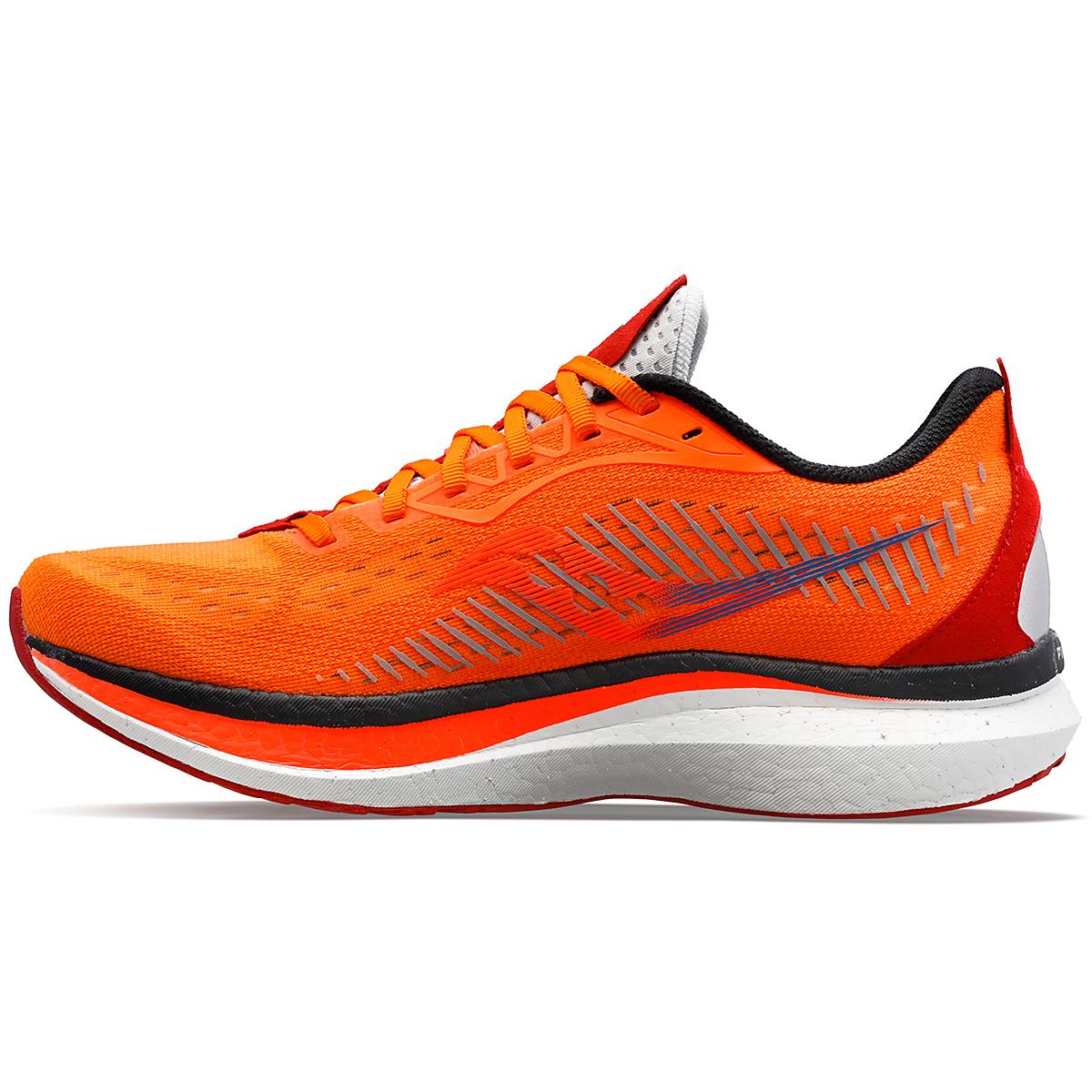 Men's Saucony Endorphin Speed 2 Running Shoe - Color: Jackalope - Size: 7 - Width: Regular, Jackalope, large, image 2
