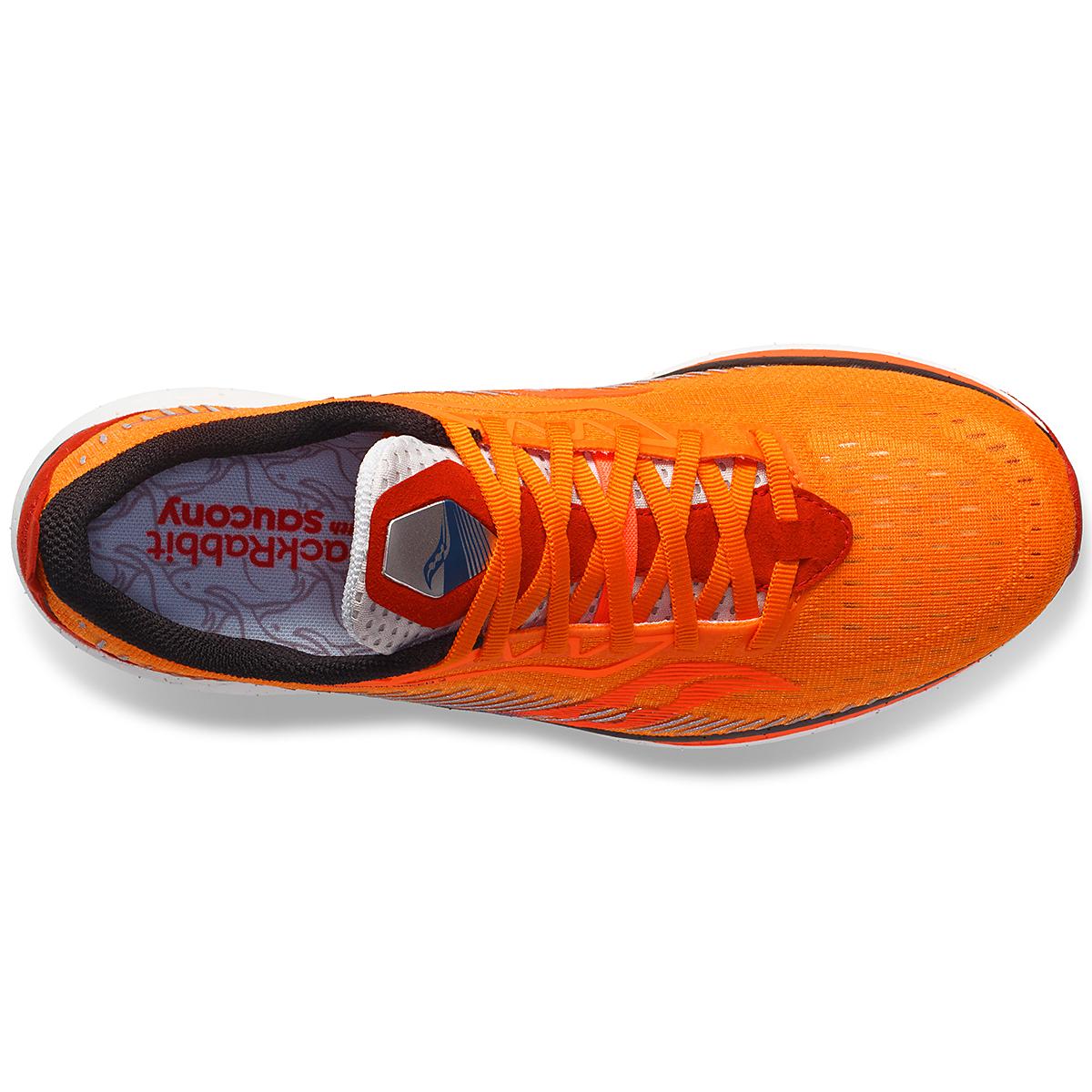 Men's Saucony Endorphin Speed 2 Running Shoe - Color: Jackalope - Size: 7 - Width: Regular, Jackalope, large, image 3