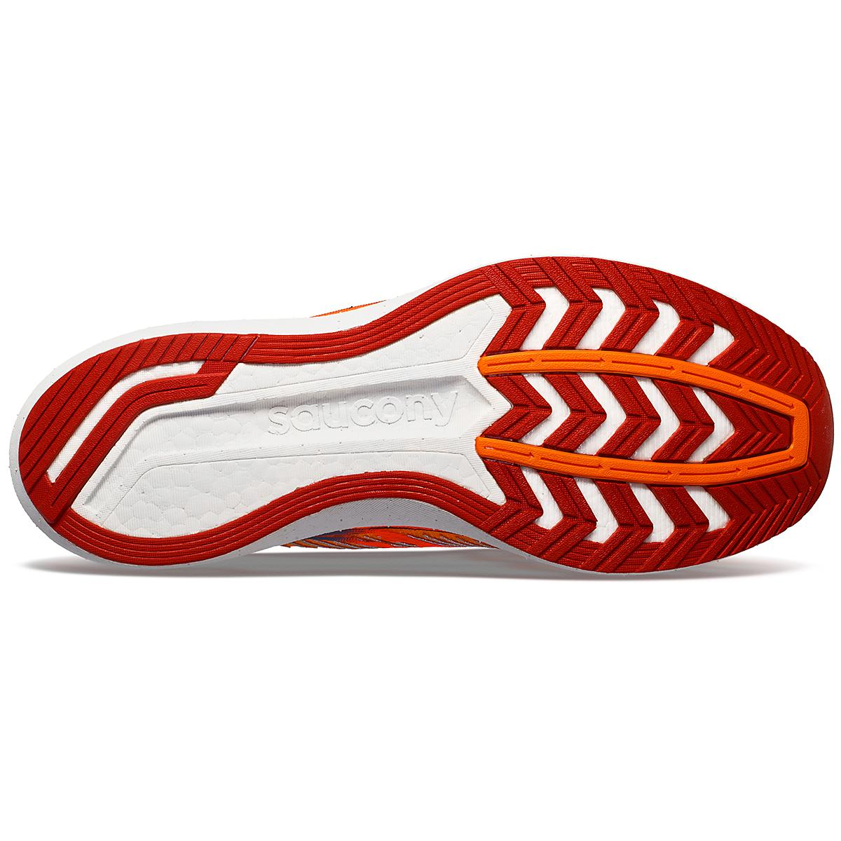 Men's Saucony Endorphin Speed 2 Running Shoe - Color: Jackalope - Size: 7 - Width: Regular, Jackalope, large, image 4