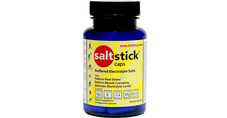 Saltstick Electrolyte Salt Capsules 100 Count - 100 Servings, Blue, large, image 1