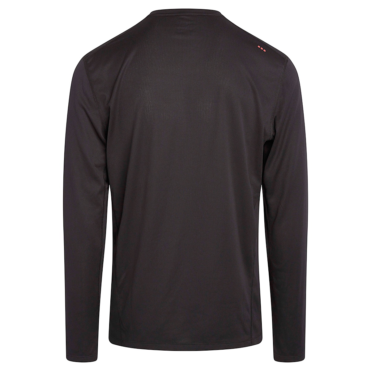 Men's Saucony Stopwatch Long Sleeve - Color: Black - Size: S, Black, large, image 4