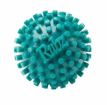 Due North Foot Rubz Massage Ball, Green, large, image 1
