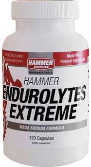 Hammer Nutrition Endurolytes Extreme, , large, image 1