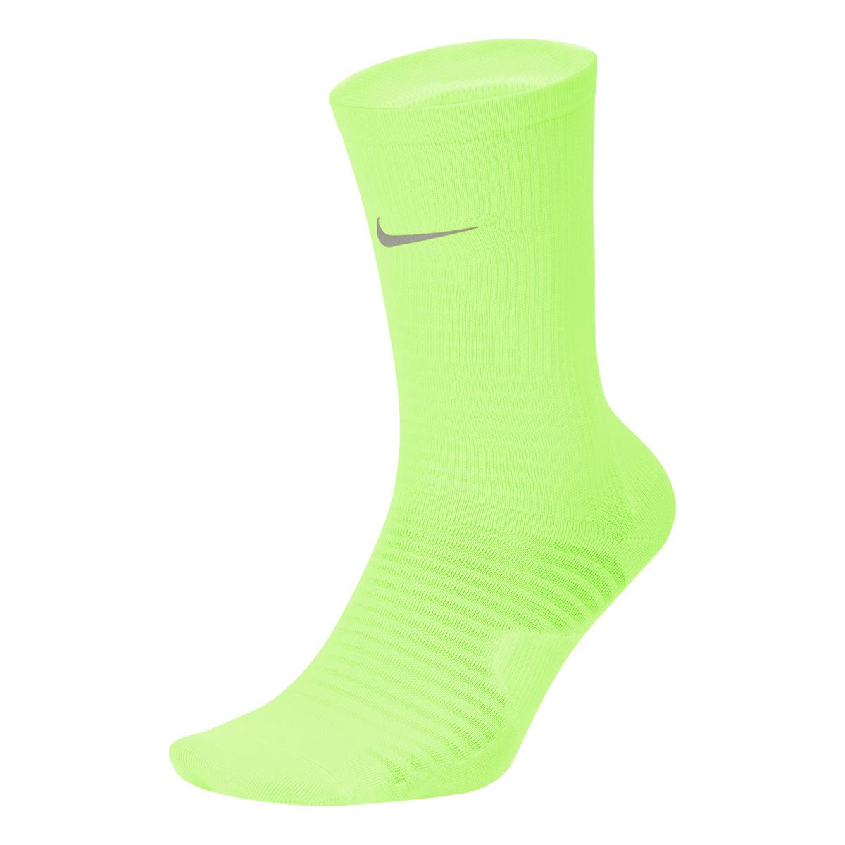 Nike Spark Lightweight Crew Running Socks, , large, image 1