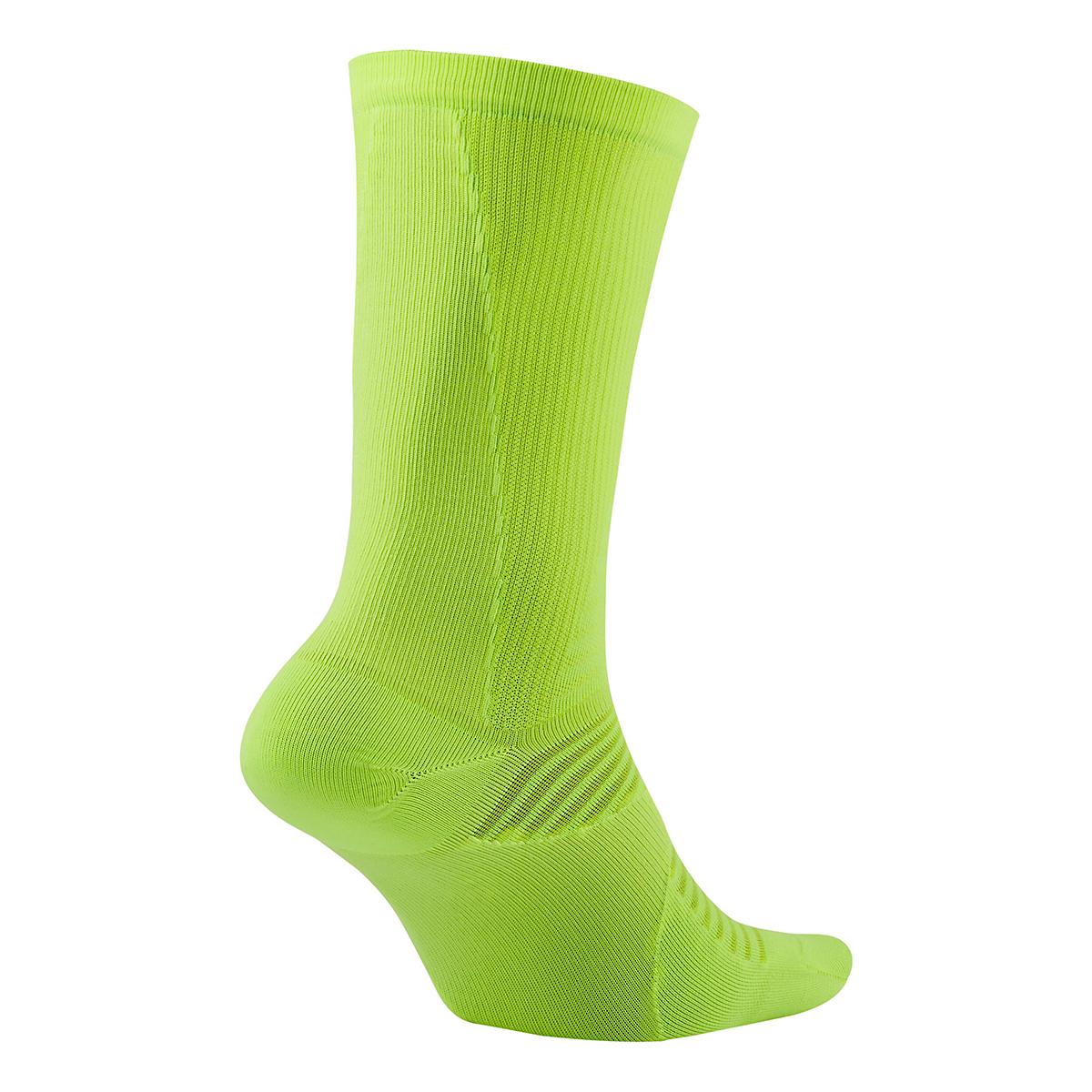 Nike Spark Lightweight Crew Running Socks, , large, image 2