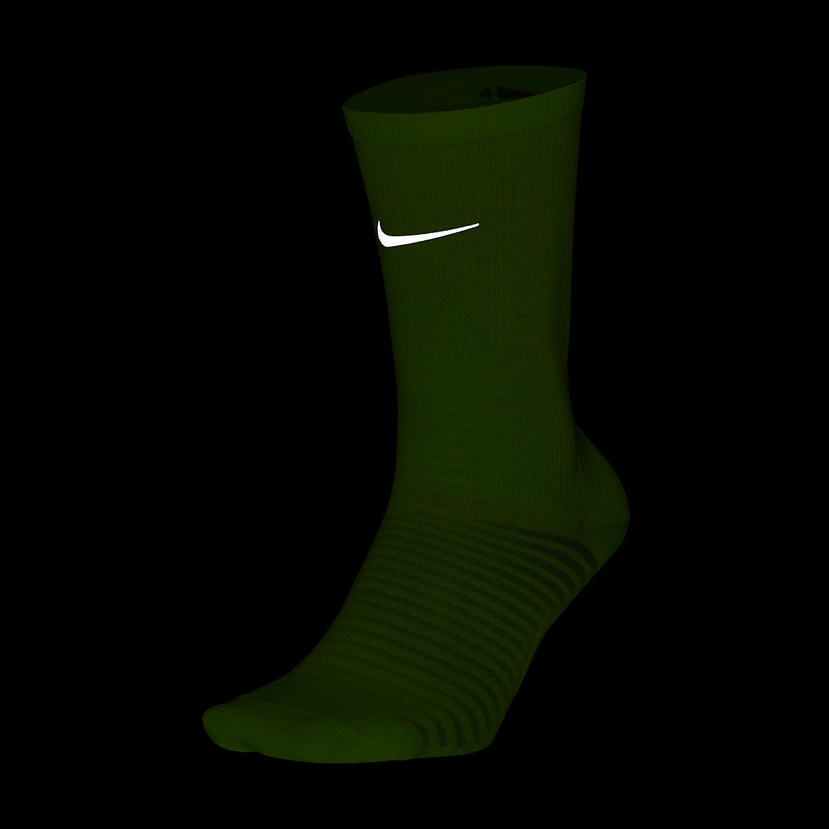 Nike Spark Lightweight Crew Running Socks, , large, image 3