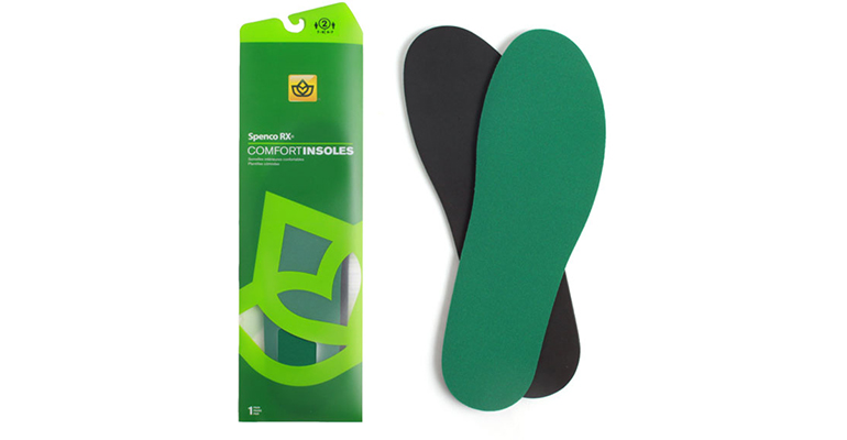 Spenco Rx Comfort Insoles, , large, image 2
