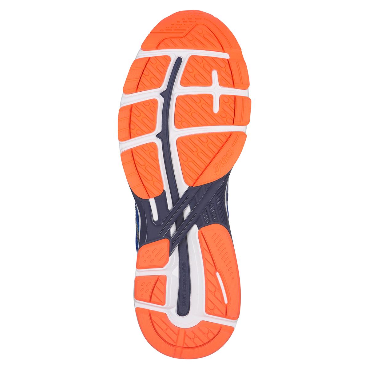 Men's Asics GT-2000 6 Running Shoe - Color: Imperial/Indigo (Regular Width) - Size: 10, Imperial/Indigo, large, image 4