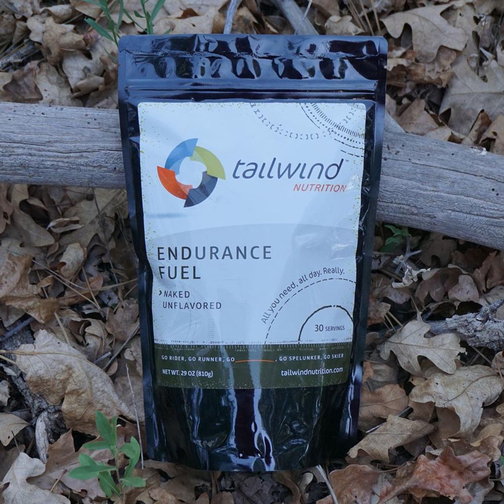 Tailwind Endurance Fuel Drink Mix - Bulk - Flavor: Naked Unflavored - Size: 30 Servings, Naked Unflavored, large, image 1
