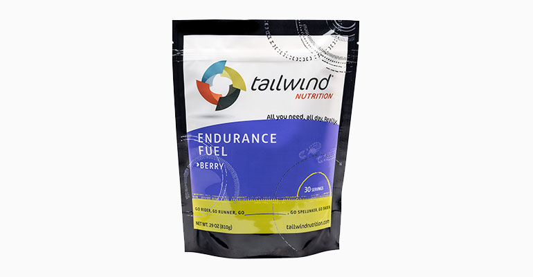 Tailwind Endurance Fuel Drink Mix - Bulk - Flavor: Berry - Size: 30 Servings, Berry, large, image 1