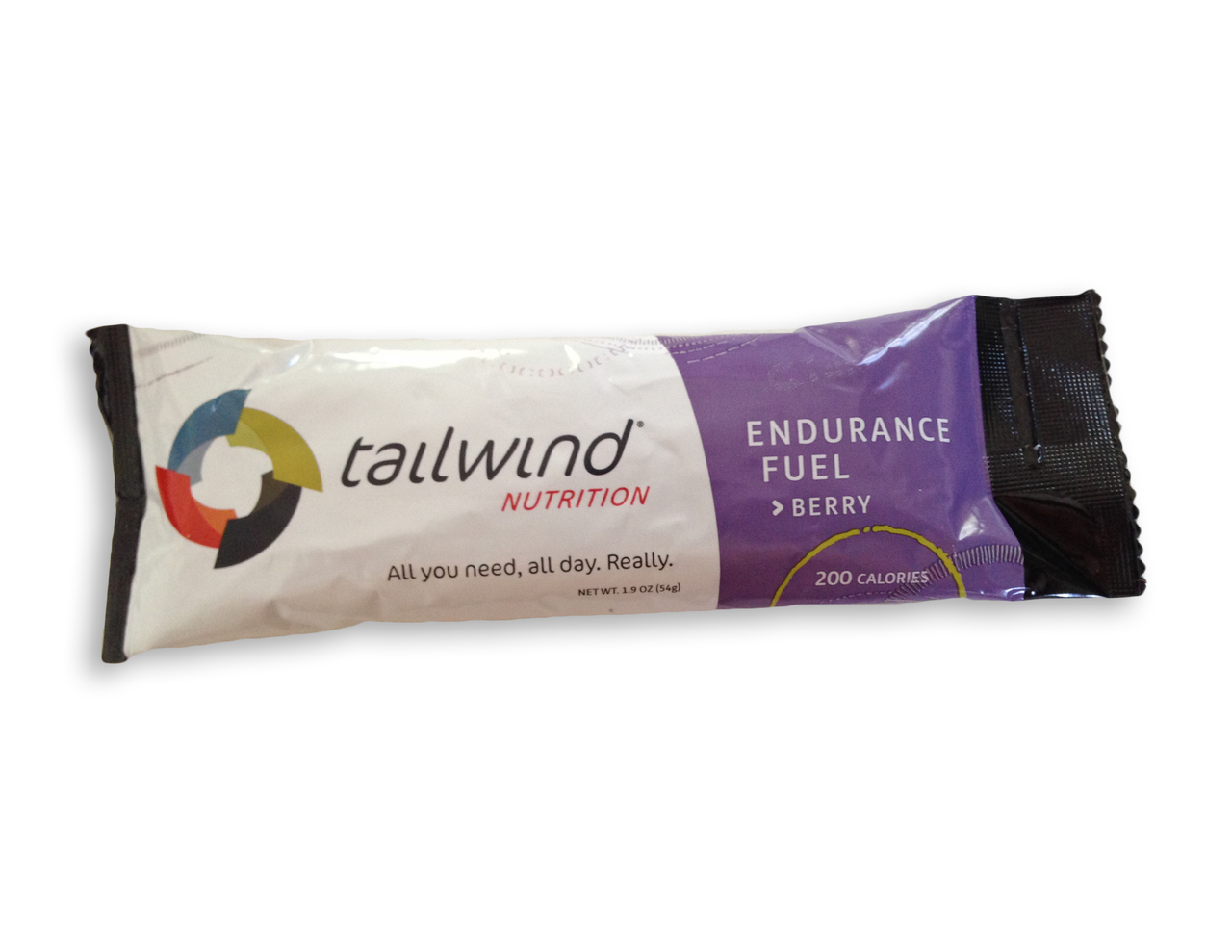 Tailwind Endurance Fuel Drink Mix - Singles - Flavor: Berry - Size: Box of 12, Berry, large, image 1