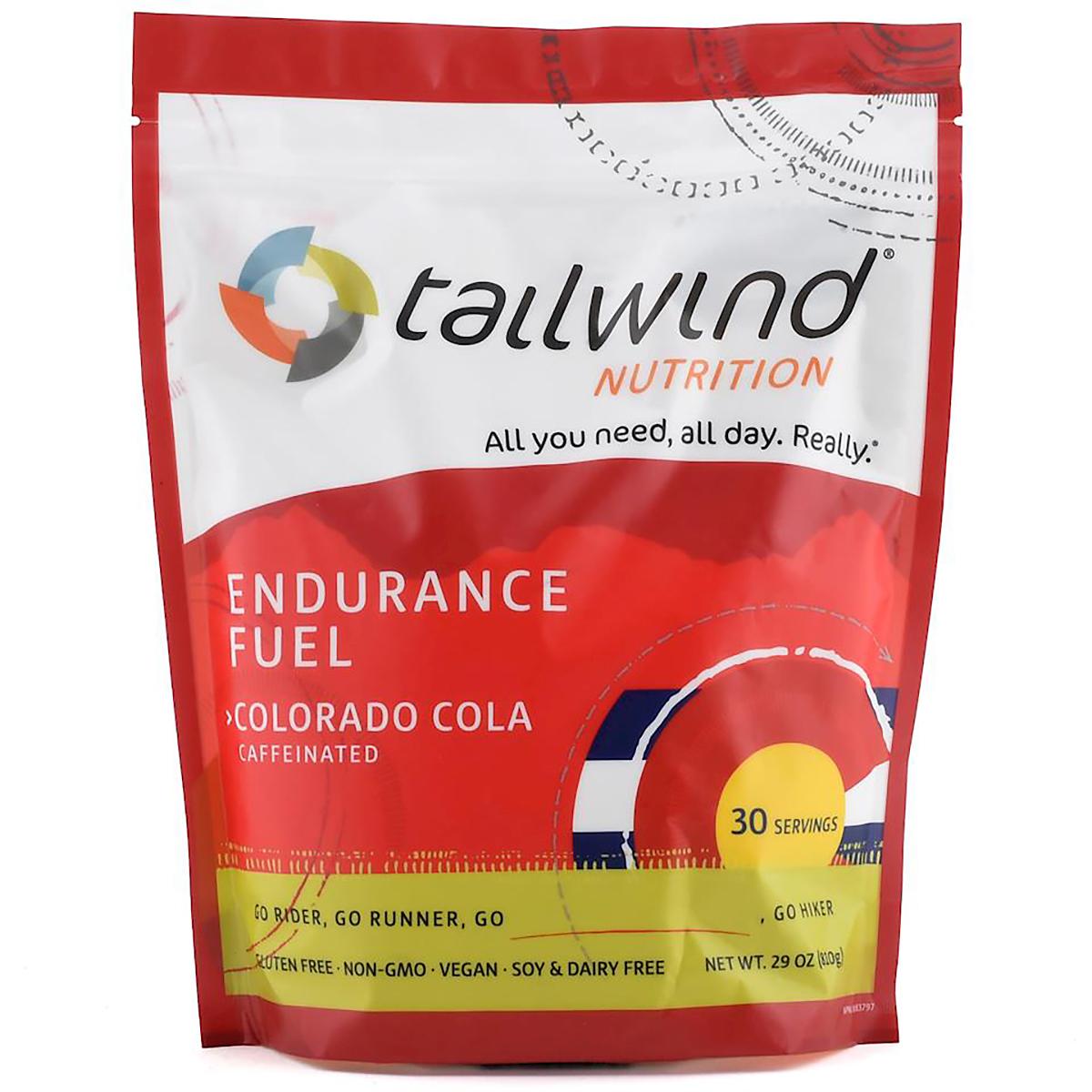 Tailwind Nutrition Endurance Fuel  - Color: Colorado Cola - Size: 29oz, Colorado Cola, large, image 1