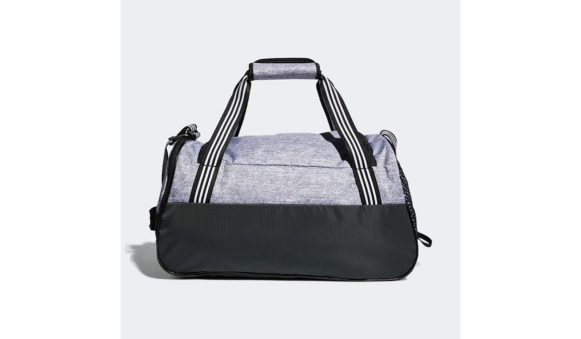 Adidas Squad IV Duffel Bag - Color: Legend Earth Grey Size: OS, Grey, large, image 2