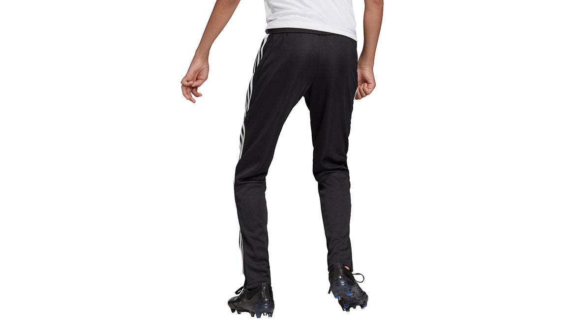 Kids Adidas Tiro 19 Training Pants - Color: Black/White Size: XXS, Black/White, large, image 3