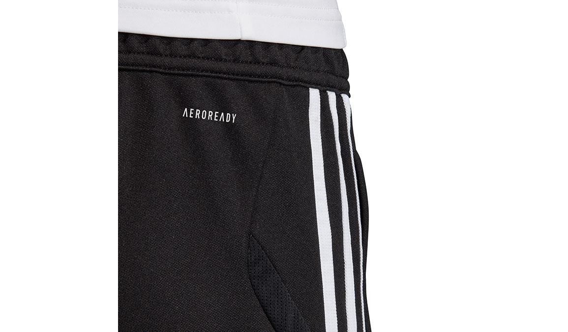 Kids Adidas Tiro 19 Training Pants - Color: Black/White Size: XXS, Black/White, large, image 4