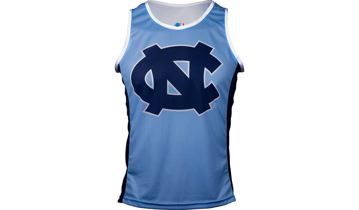 Adrenaline Run/Tri - North Carolina - Color: North Carolina Size: XS, North Carolina, large, image 1