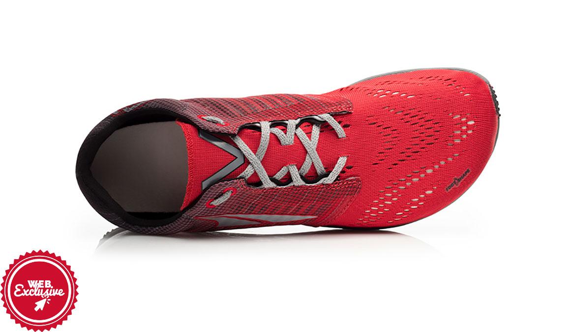 Altra Vanish-R Running Shoe - Color: Red (Regular Width) - Size: 7.5, Red, large, image 3