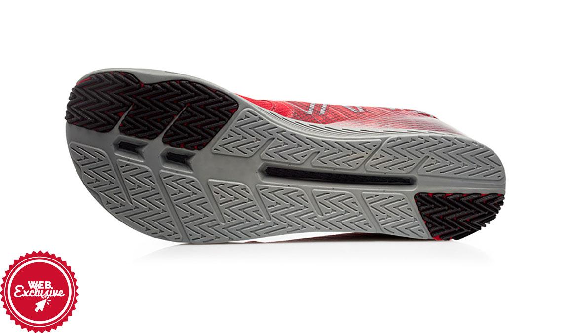 Altra Vanish-R Running Shoe - Color: Red (Regular Width) - Size: 7.5, Red, large, image 4
