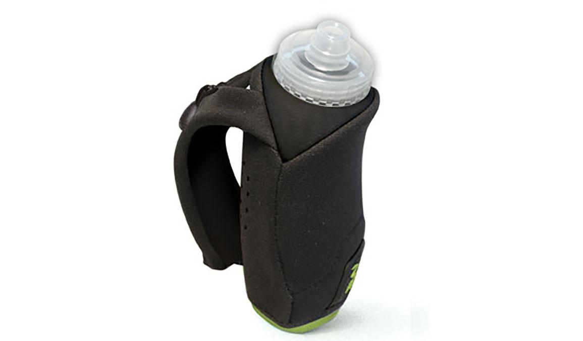 Amphipod Hydraform Handheld Ergo-Lite 10.5oz. - Color: Black Size: NS, Black, large, image 1