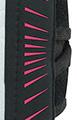 Unisex Armpocket Racer Sport Arm Band - Color: Black/Pink - Size: M, Black/Pink, large, image 2