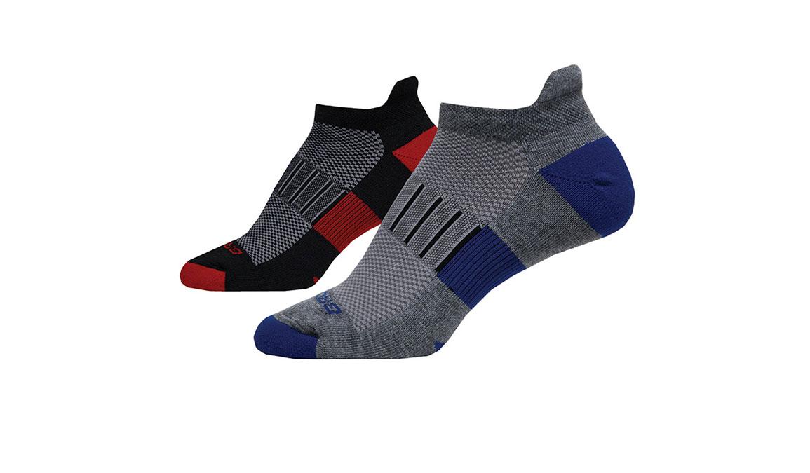Brooks Ghost Midweight Socks, , large, image 2