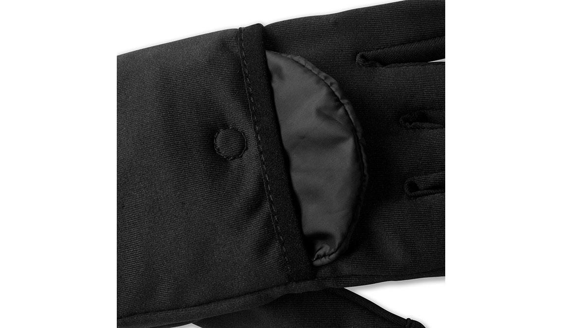 Brooks LSD Thermal Glove - Color: Black Size: L, Black, large, image 3