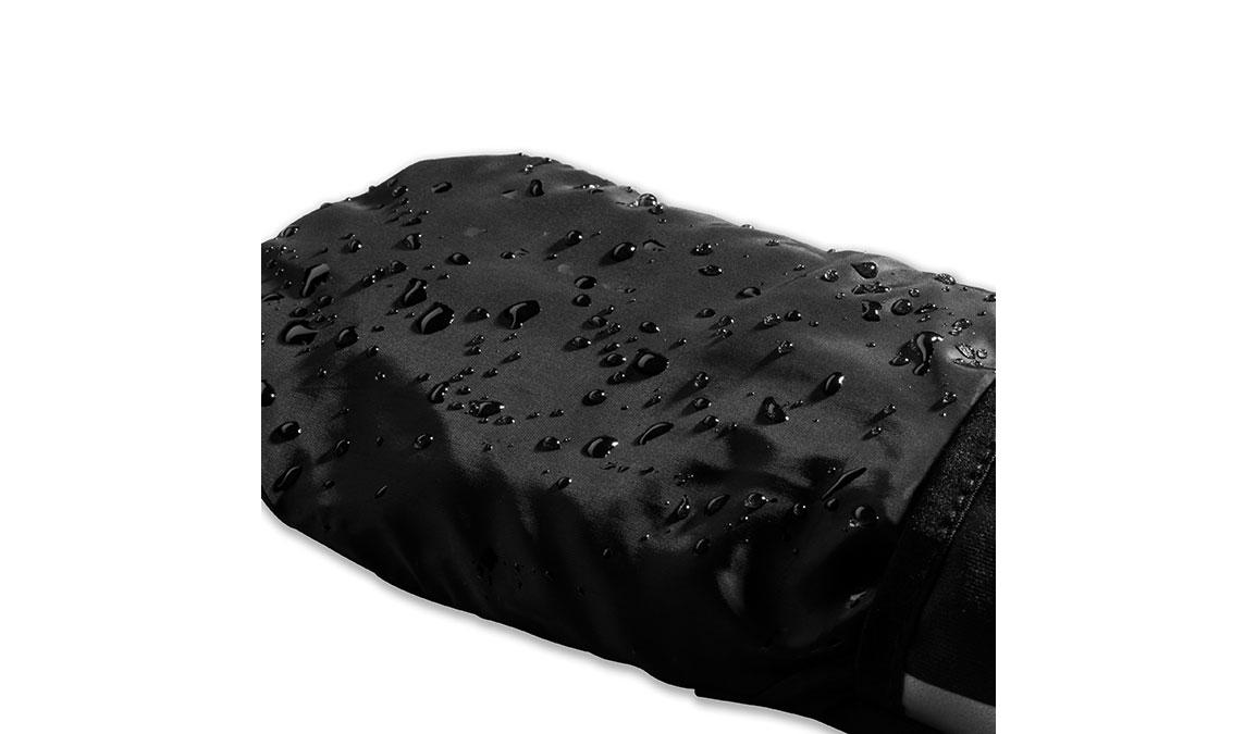 Brooks LSD Thermal Glove - Color: Black Size: L, Black, large, image 4