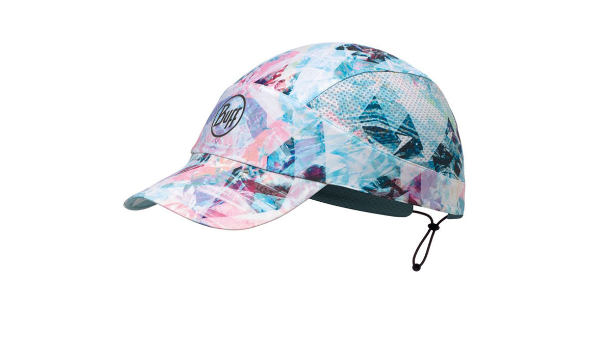 Buff Pack Run Cap - Color: R-Irised, Reflective/Irised, large, image 1