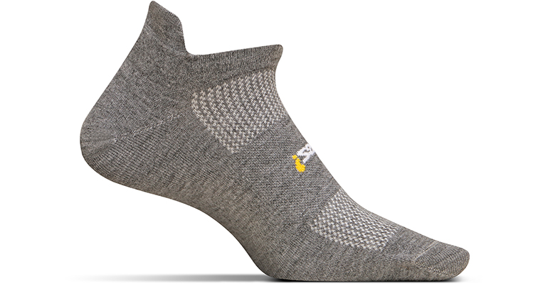 Feetures HP Ultra Light No Show Tab Sock, , large, image 1