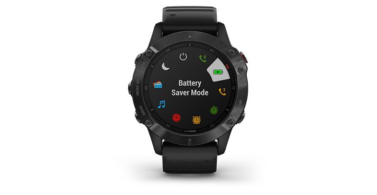 Garmin Fenix 6 Multisport GPS Watch, , large, image 5