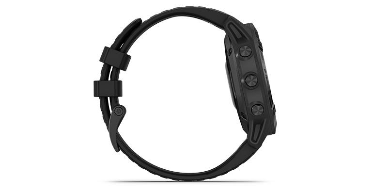Garmin Fenix 6 Multisport GPS Watch, , large, image 7
