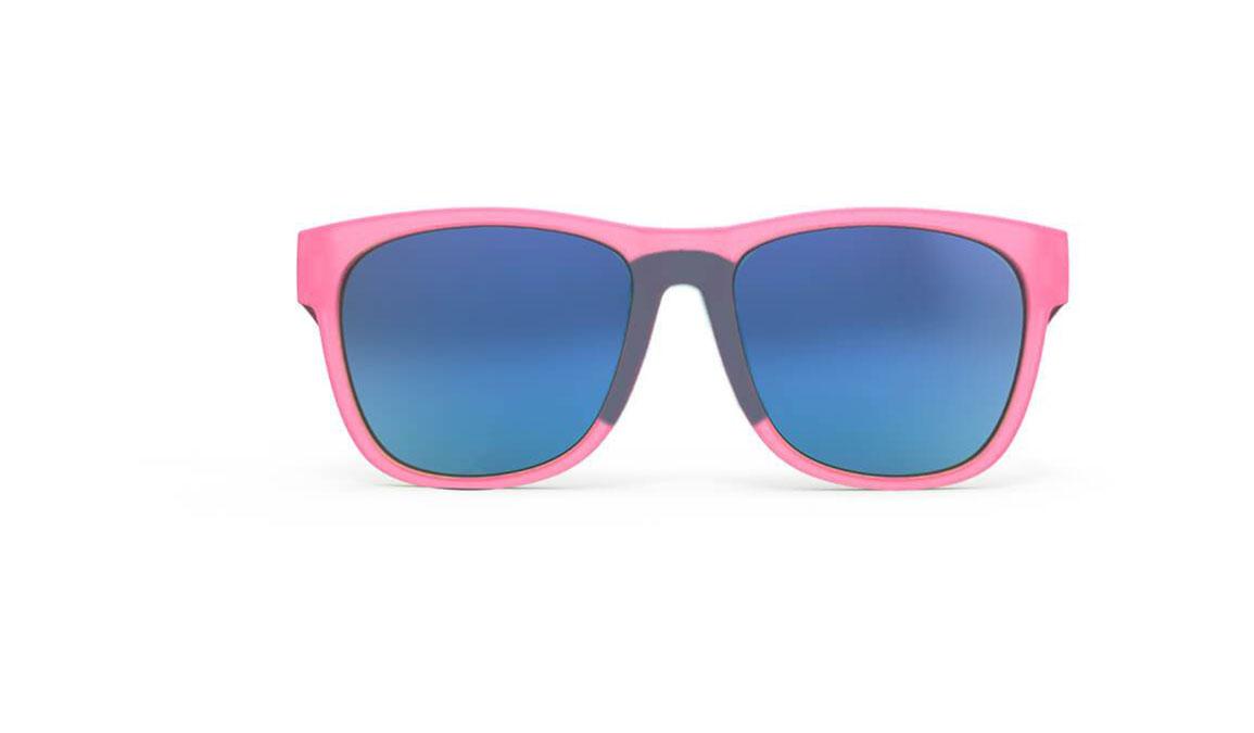 Goodr Do You Even Pistol, Flamingo?  - Color: Pink Size: OS, Pink, large, image 2