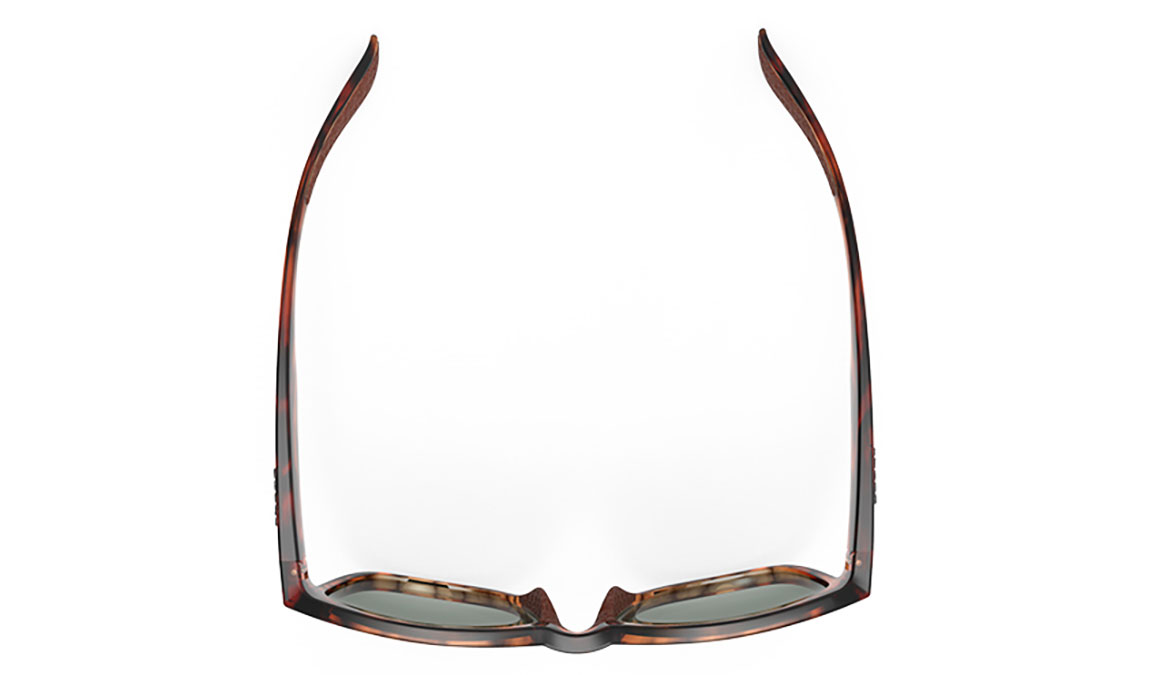 Goodr Ninja Kick the Damn Rabbit Sunglasses - Color: Orange Size: OS, Orange, large, image 3