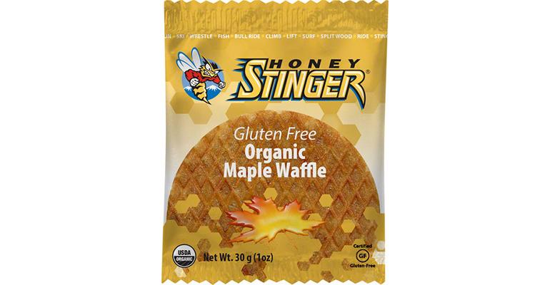 Honey Stinger Gluten Free Waffles - Box of 16, , large, image 1