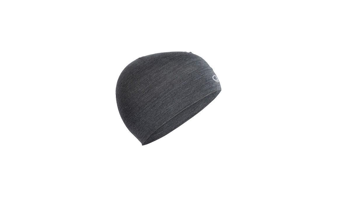 Icebreaker Chase Beanie - Color: Grey Size: OS, Grey, large, image 1