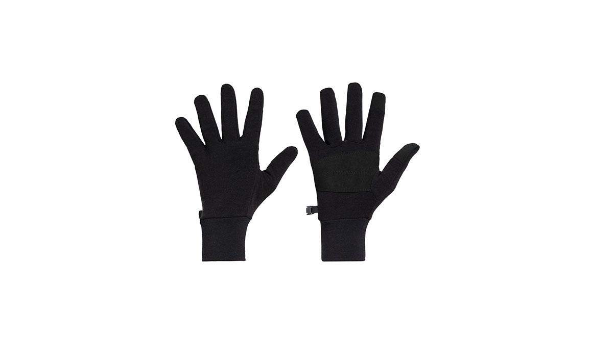 Icebreaker Sierra Gloves - Color: Black Size: S, Black, large, image 1