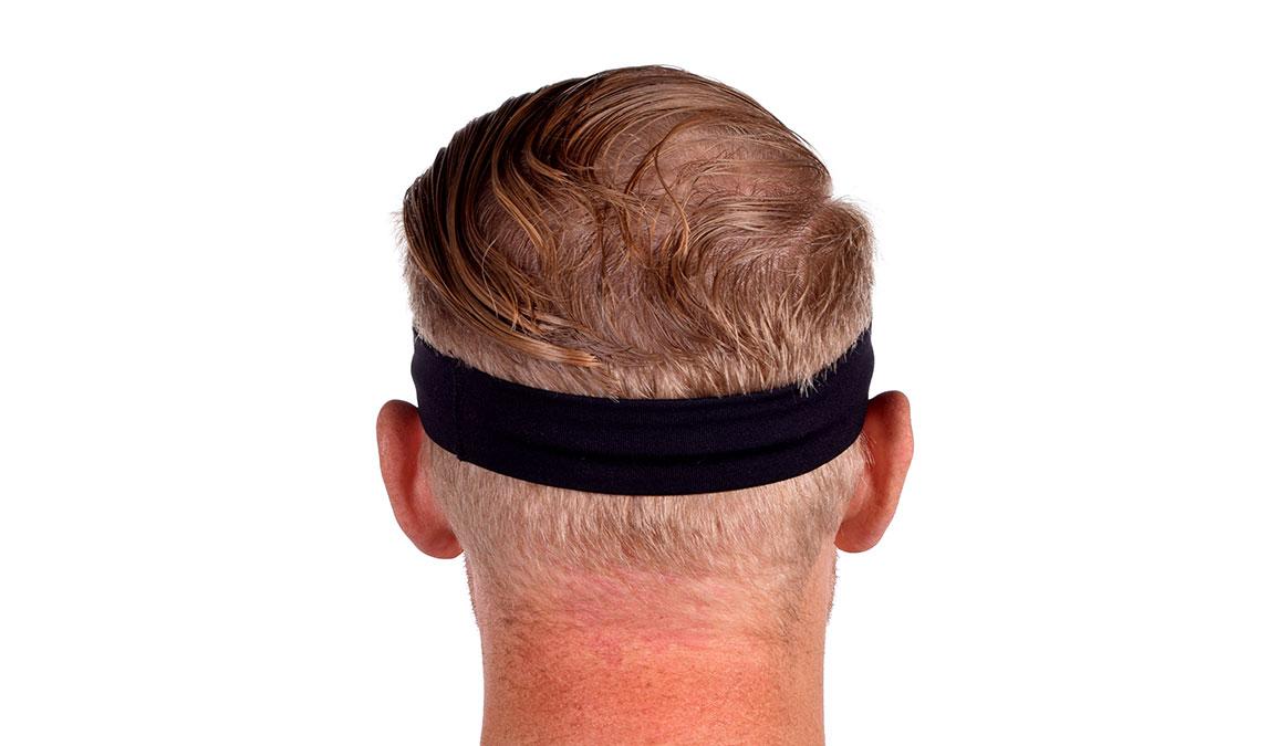 JackRabbit Headband - Color: Black Size: OS, Black, large, image 3