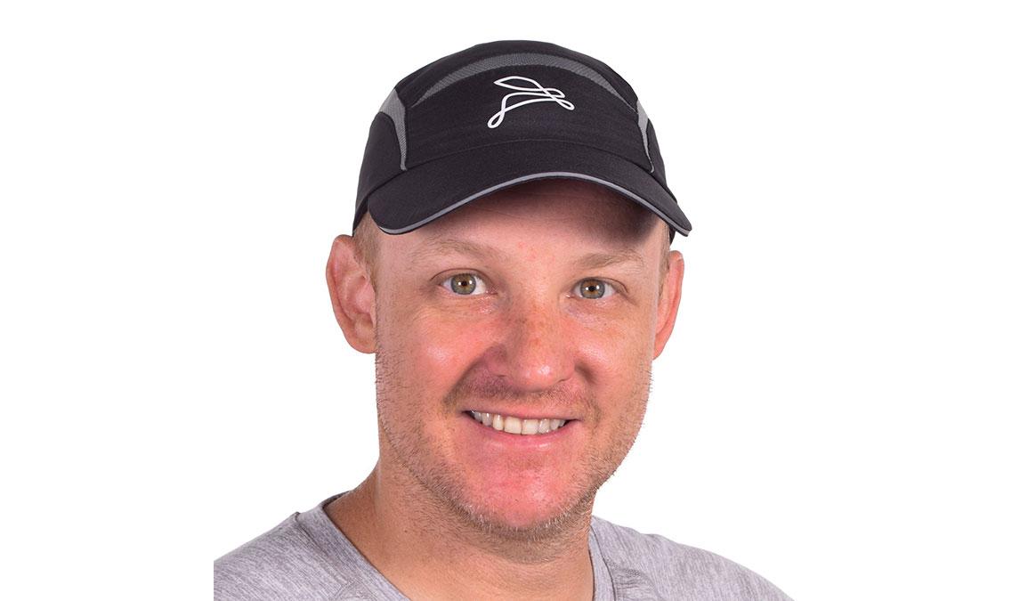 JackRabbit Triumph Hat - Color: Black Size: OS, Black, large, image 1