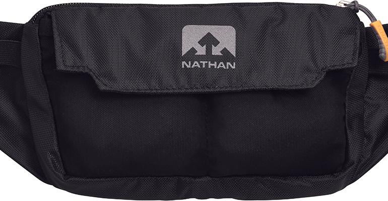 Nathan Marathon Pack - Color: Black - Size: OSFM, Black, large, image 1