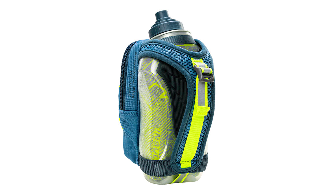 Nathan SpeedDraw Plus 18 oz  - Color: Bluestone Size: OS, Blue/Green, large, image 2