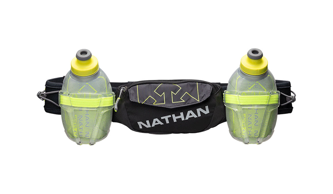 Nathan Trail Mix Plus Insulated - Color: Black Size: OS, Black, large, image 1