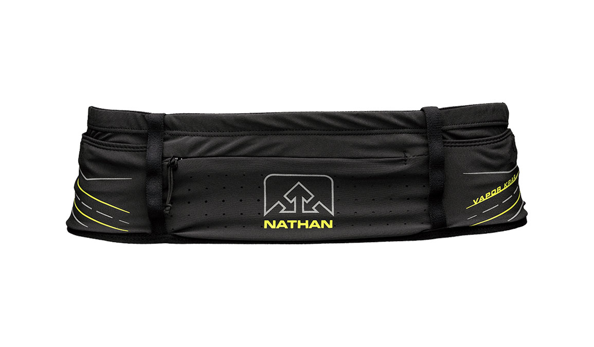 Nathan VaporKrar WaistPak - Color: Black Size: L/XL, Black, large, image 1