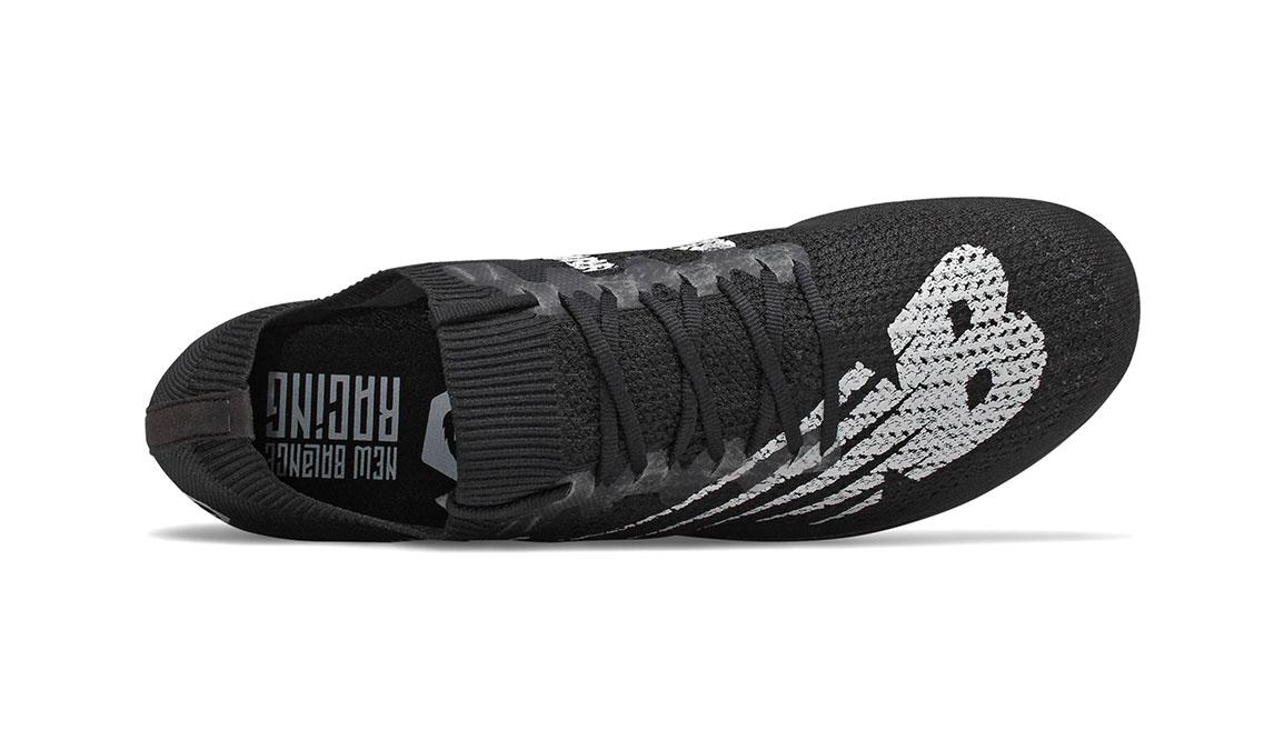 New Balance LD5Kv7 Track Spike - Color: Black/White (Regular Width) - Size: 5, Black/White, large, image 3