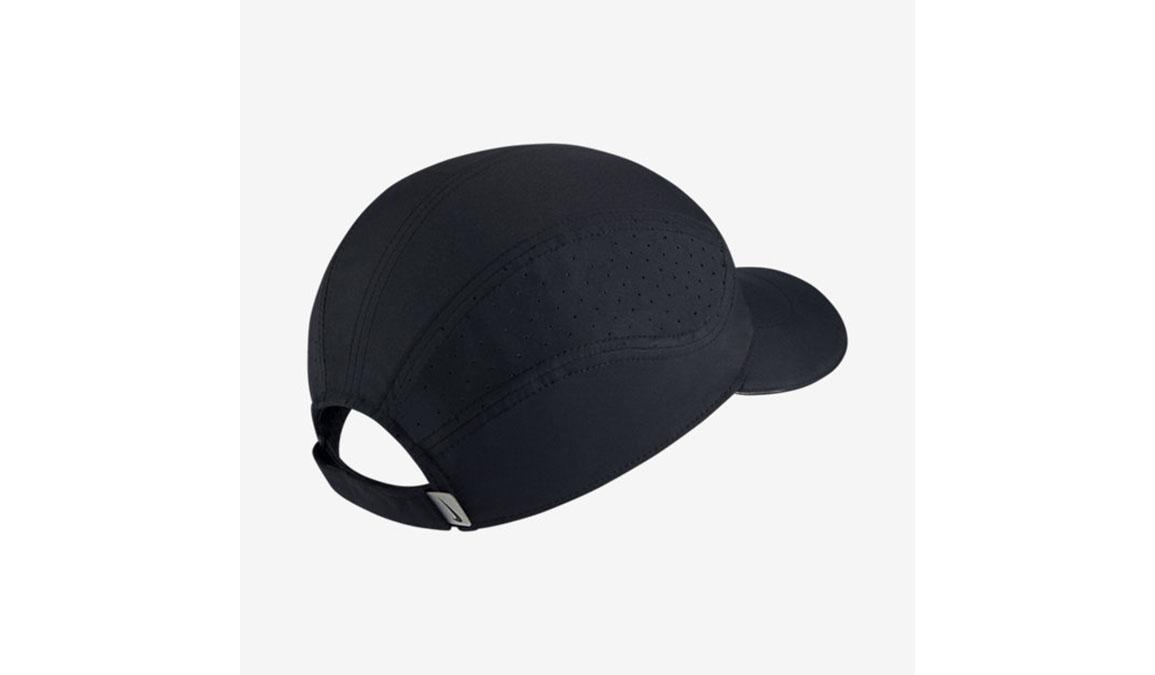 Nike Aerobill Tailwind Elite Cap - Color: Black - Size: OS, Black, large, image 2