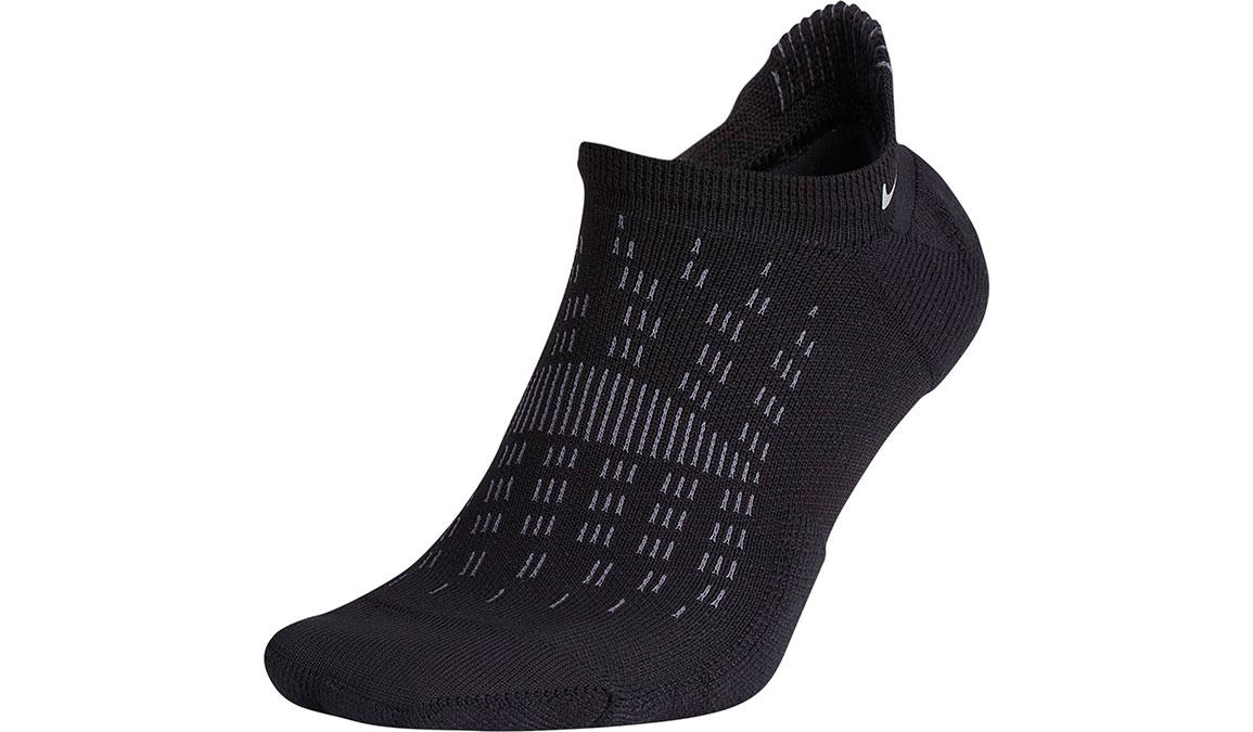 Nike Elite Cushioned Ankle Socks, , large, image 1