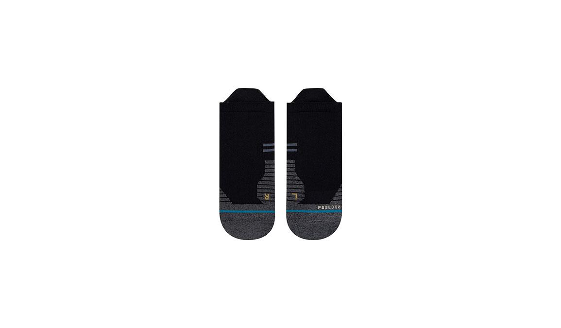Stance Run Light Tab ST - Color: Black Size: S, Black, large, image 2