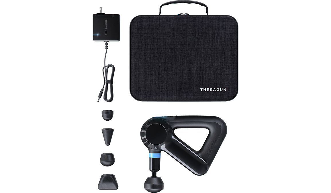 Theragun Elite - Percussive Therapy Massager - Color: Black Size: One Size, Black, large, image 3